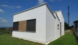 Casa pasiva Posada de Llanera