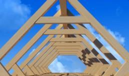 Light timber framing