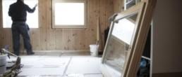 Mejores ventanas de madera Passivhaus